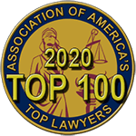 Attorney and Practice Magazine's Top 10 Workers' Compensation Attorney